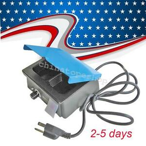 USA SHIP-Dental equipment Analog Wax Heater meter melting