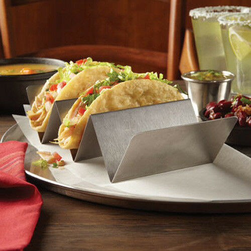 2-3 Compartments Taco Holder