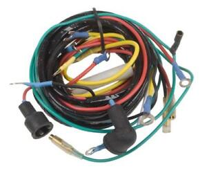 image is loading 600-700-800-900-ford-tractor-complete-wiring-