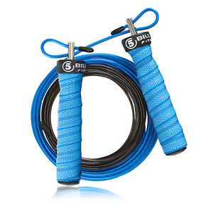 5-BILLION-High-Speed-Jump-Rope-Adjustable-with-Ball-Bearing-MMA-Boxing-Training