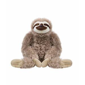 Wild Republic Jumbo Sloth Plush Giant Stuffed Animal 30 Inches Ebay