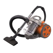 1000 Bagless Cyclonic Vacuum Cleaner 1000 watts Hoover HEPA Cylinder Carpet