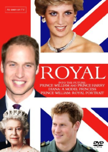 Royal-Collection-UK-IMPORT-DVD-NEW