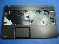 "TOSHIBA Satellite P755 P755D 15.6/"" Laptop PALMREST w// Touchpad K000121250"