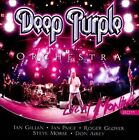 Live at Montreux 2011 by Deep Purple (Rock) (CD, Nov-2011, 2 Discs, Eagle Records (USA))