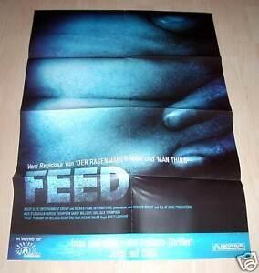Feed Friss Und Stirb