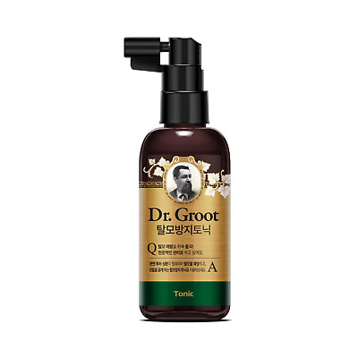 Dr Groot Hair Loss Care Tonic 80ml(2.7oz) | eBay