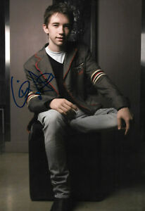 Liam Aiken Autogramm Signed 20x30 Cm Bild Ebay
