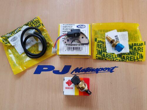 Cosworth YB Sensor Pack Kit Calidad O.E ORIGINAL MARELLI//webcon