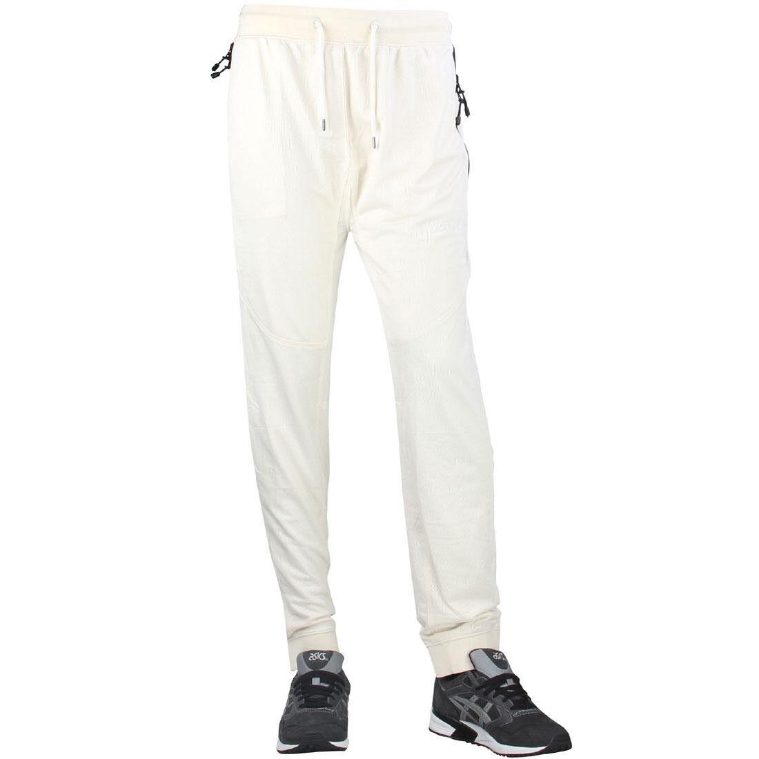 Tech Mesh 10 Sweatpants Deep Weiß off Weiß 17540bpye8248