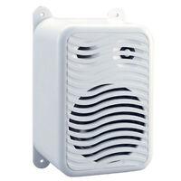 Poly-planar Ma9020 White Gunwale Speakers