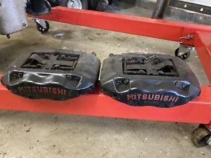 Mitsubishi-3000gt-gto-Front-Brake-Calipers