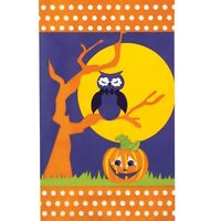 Halloween Party Bags W/ties 20 Ct 1064 From Wilton -