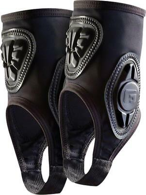 G-Form Pro-X Ankle Guard Black SM/MD