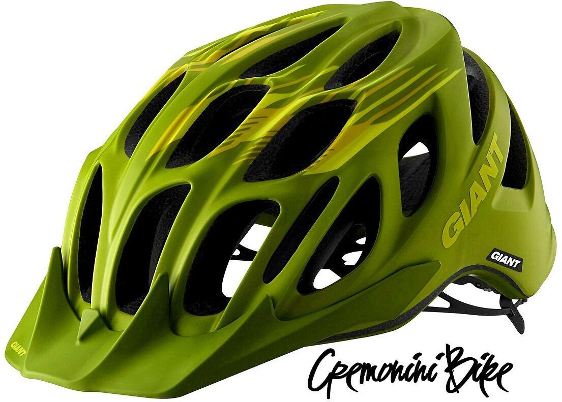 GIANT casco bici mtb helmet bike cycling ciclismo mountain all mountain ciclismo downhill enduro 2aaeb9