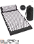 thumbnail 1 - Acupressure Mat, Pillow And Ball Set With An Impressive 8000 Pressure Points