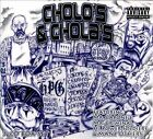 Cholo's & Chola's [Box] [PA] by Various Artists (CD, 2013, 4 Discs, Hipower Entertainment)