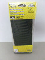 20 Sheets Gator Grit Power + Clamp-on Drywall Sandpaper 50 Grit 3 2/3 X 9