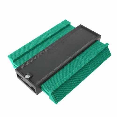 """5/"""" Contour Duplicator Profile Gauge Tiling Laminate Tiles Shaping Tool Edge Wood"""