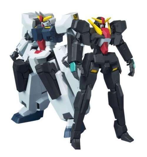 Toys & Hobbies Anime & Manga Good Bandai Gundam 00 Robot Soul Oo Gundam Figure