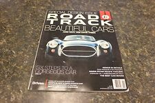 ROAD & TRACK SPECIAL DESIGN ISSUE BEAUTIFUL CARS NOVEMBER 2013 VOL.65 #4 9248-1
