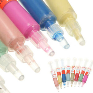 8er-Diamantpaste-5g-Polierpaste-Glas-Metall-Diamanten-Schmuck-Polieren-Hochglanz