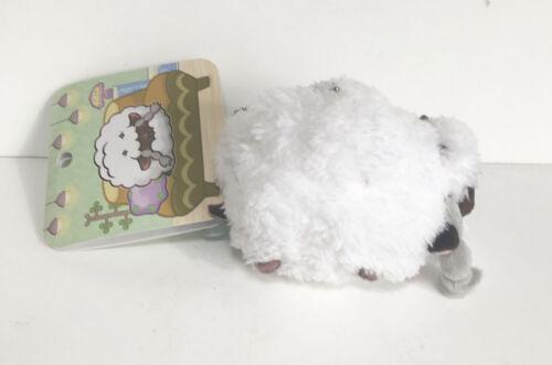 4521329294513 Pokemon Center Original Plush Doll Mascot Wooloo Uru