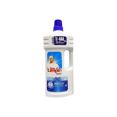 Don Limpio Limpiador Baño 1.3L