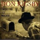 Empty Old Mailbox by Don Rigsby (CD, Sep-2000, Sugar Hill)
