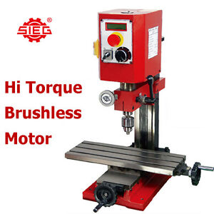 Enjoyable Details About Sieg Sx1 P Milling Machine 400Mm X 145Mm Long Table Brushless Hi Torque Motor Pabps2019 Chair Design Images Pabps2019Com