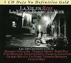 La Vie en Rose, La Vie en Blanc et Noir by Various Artists (CD, Nov-2006, Deja Vu)