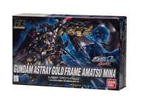 Bandai Gundam 1/144 Hg 59 Gundam Astray Gold Frame Ama 183660