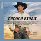 Icon George Strait 0602527809373 CD