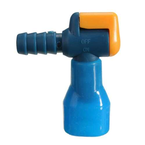 90 Degree Silicone Bite Valve Hydration Pack Nozzle Camelbak Bladder Water Bags