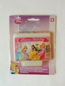 Disney-PRINCESS-Birthday-CANDLE-CLEARANCE-PRICES