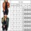 thumbnail 3 - Women-PU-Leather-Puff-Sleeve-Coat-Ladies-Casual-Cropped-Jacket-Blazer-Bomber-Top