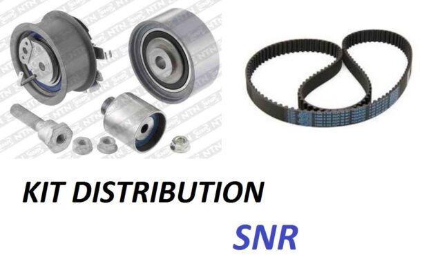 KIT DISTRIBUTION SNR 141dents VW PASSAT Variant (3C5) 2.0 TDI 16V 140ch