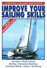 Improve Your Sailing Skills (DVD, 2005)