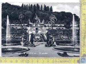 Cartolina-Postcard-Collodi-Villa-Gazzoni-1962