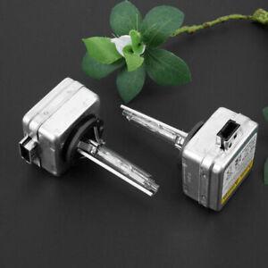2x-d1s-Xenon-Brenner-35w-weiss-6000k-Abblendlicht-Scheinwerfer-fuer-Mini-r56-r57-2006-2013