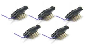 Gaugemaster BPDCC29 8 Pin Direct DCC Decoder (Pk5)