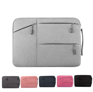 Laptop-Sleeve-Computer-Case-Bag-Carry-Pouch-for-MacBook-Microsoft-11-13-15