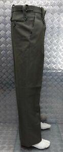 Genuine British Navy Royal Marines Lovat Uniform Dress Trousers Waist 84cm NEW