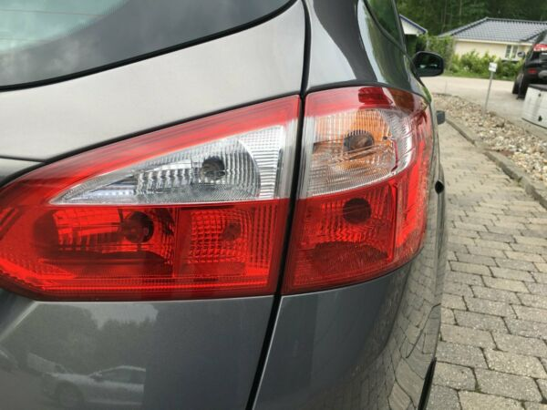 Ford Focus 1,0 SCTi 125 Edition stc. ECO - billede 3
