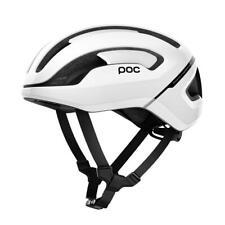 POC Cycling Omne Air SPIN Bike Helmet Uranium Black Matte Large 56-61 Cm