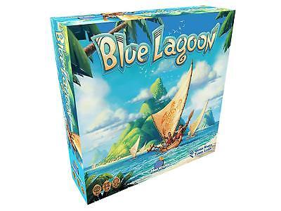 Blue Lagoon Board Game Dingen Gemakkelijk Maken Voor Klanten