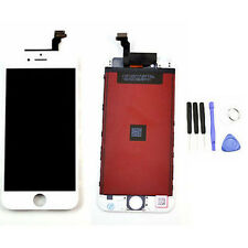 White for 4.7' iPhone 6 LCD Assembly Touch Screen Digitizer Replace Tools