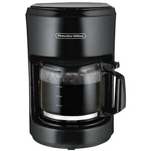 Cleaning Automatic Drip Coffee Maker Vinegar : Proctor Silex 48351 10 Cup Automatic Drip Coffee Maker 22333483510 eBay