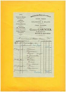 BAYEUX-14-Ets-de-TRAVAUX-PUBLICS-PLOMBERIE-SANITAIRES-034-Gustave-GARNIER-034-1921