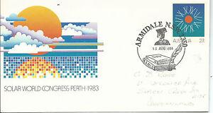 1984-Armidale-Special-Postmark-Pictor-Marks-PMP-169-1